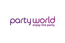 PartyWorld <br> 10% Descuento