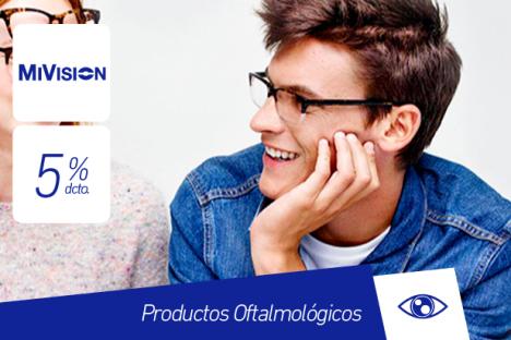 Mi Visión |Clínica Oftalmológica |5% dcto.