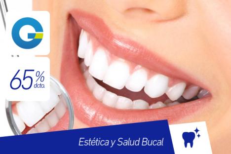 Clínica Dental Geo |Expertos en Estética Bucal |65% dcto.